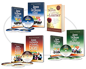 The Great Communicator Series Teacher Training Kit