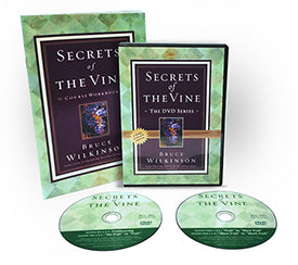Secrets of the Vine DVD Series
