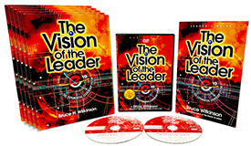 """The Vision of the Leader"" Leader's Kit"