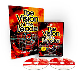 The Vision of the Leader DVD Series