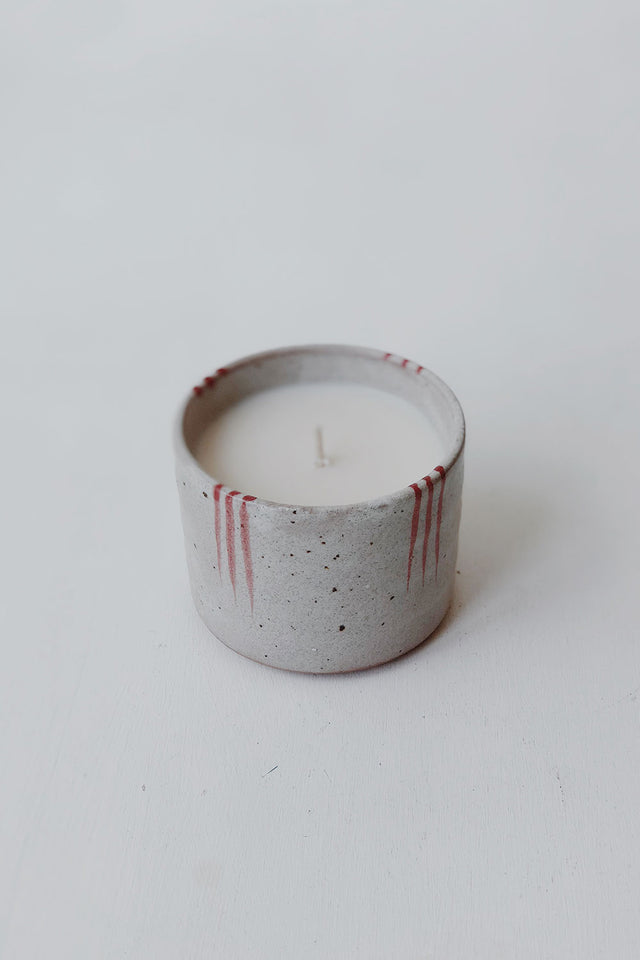Japanese Isla Candle