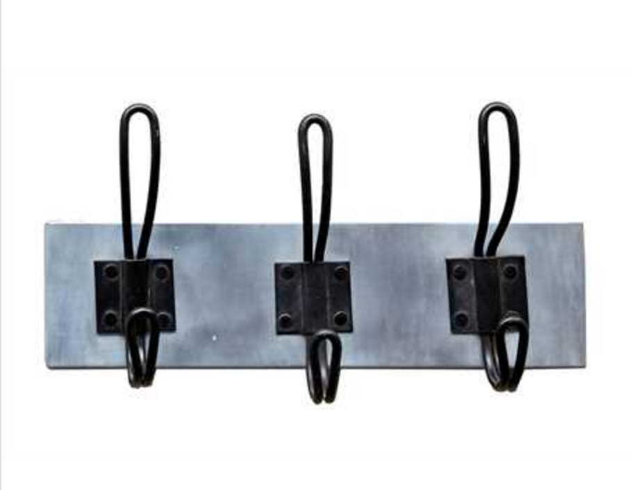 The Tommy Wall Hooks