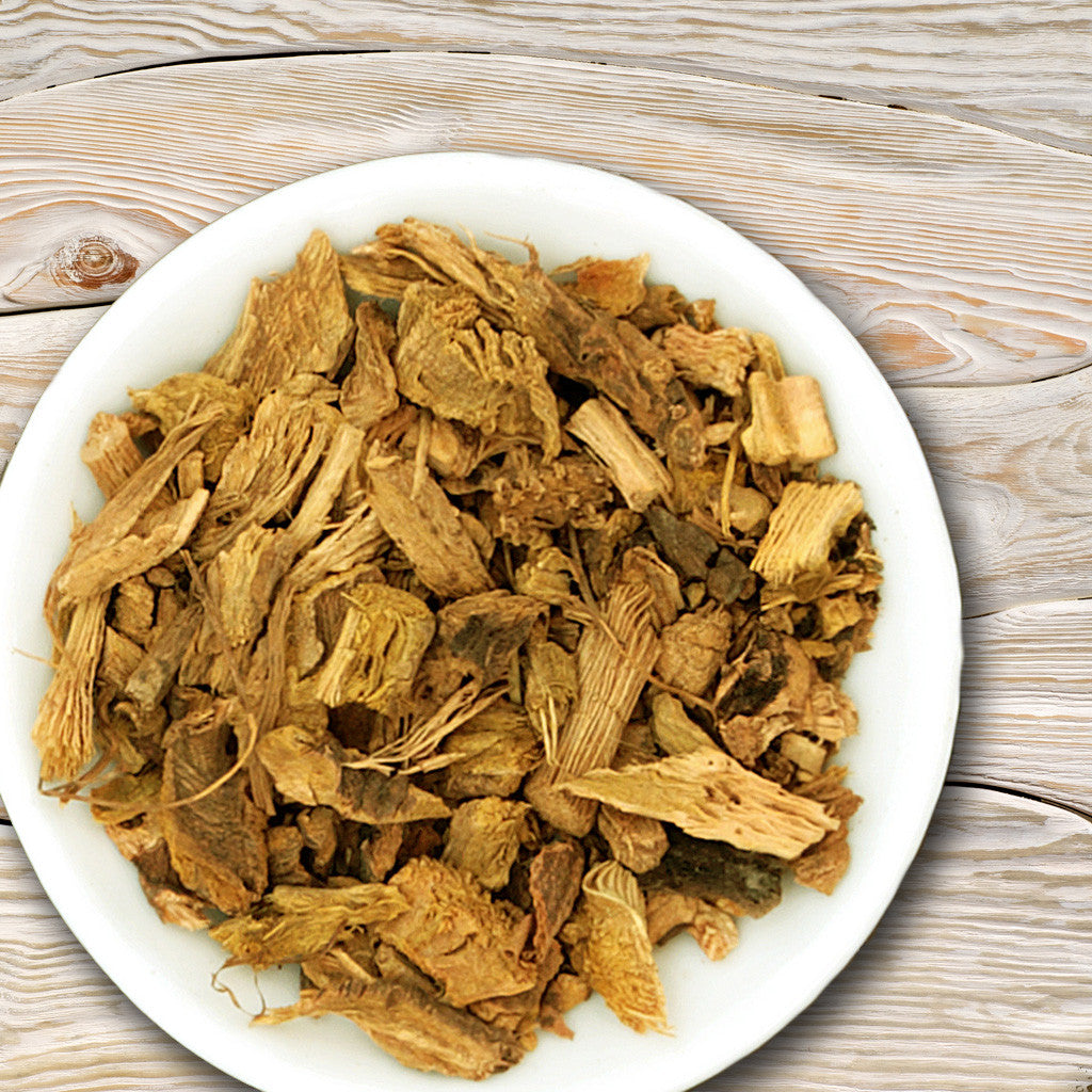 Barberry Bark, Cut 100g