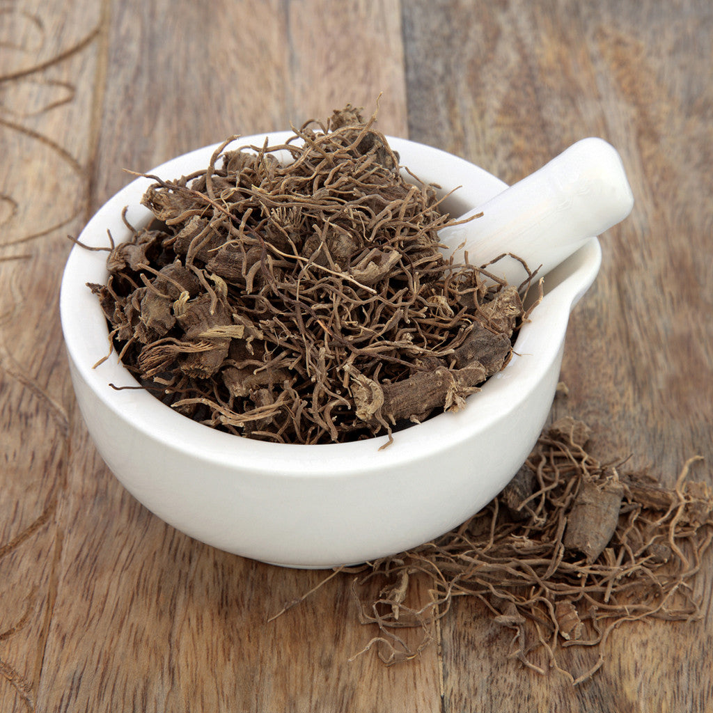 Black Cohosh Root, Cut 100g