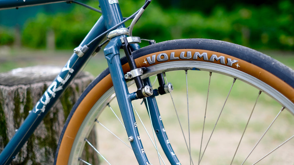 "Volummy Tire - 27.5""/650B"