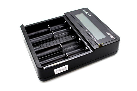 Efest LUC 4 Slot LCD Charger
