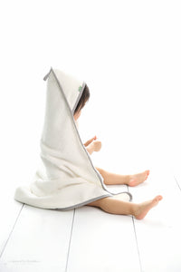 Classic Hooded Towel