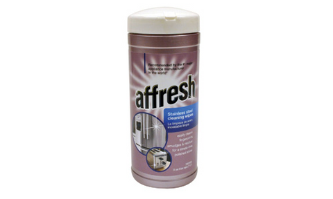 Affresh Stainless Steel Wipes