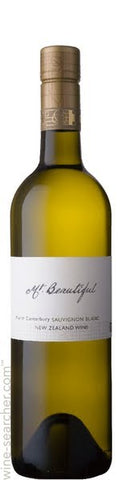 Mt. Beautiful Sauvignon Blanc