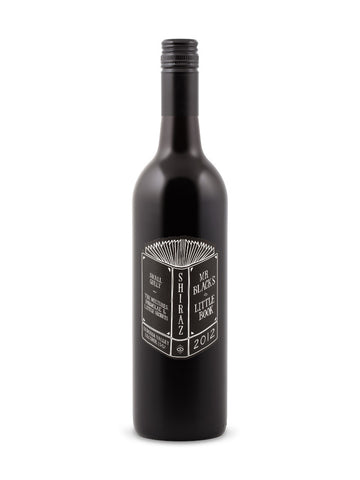 Small Gully Mr Blacks Little Book Shiraz