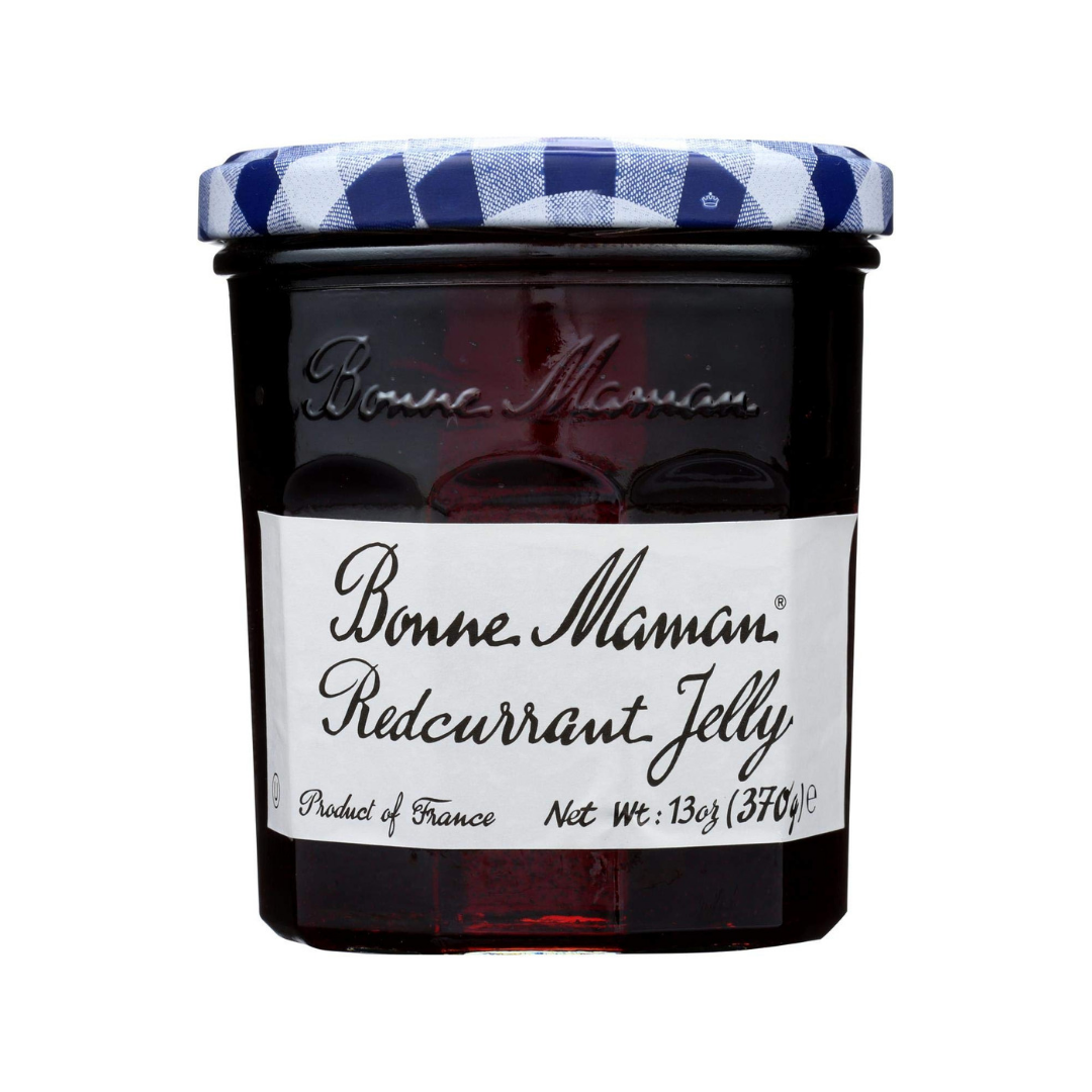 Bonne Maman Red Currant Jelly