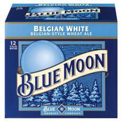 Blue Moon 12Pk Bottles