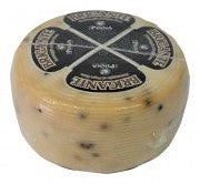 Brigante Pecorino with Truffles