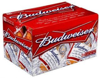 Budweiser 12 Oz Bottles Loose