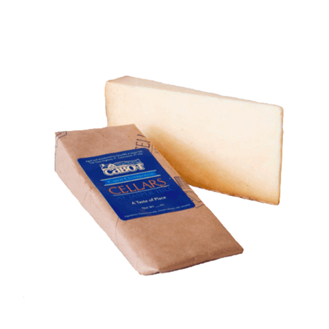 Cabot Clothbound Cheddar at Jasper Hill