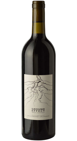 Ground Effect Cabernet Sauvignon