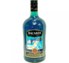 Bacardi Ready Hurricane