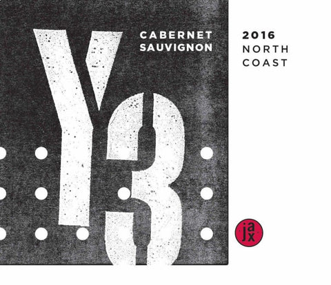 Jax North Coast Cabernet Sauvignon