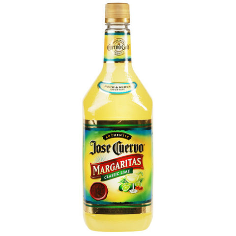 Jose Cuervo Lime Margarita