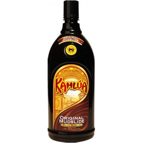 Kahlua Mudslide Drinks To Go