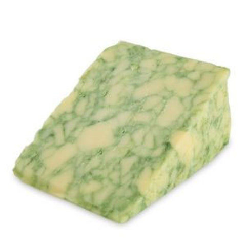 SAGE DERBY ENGLISH CHEESE