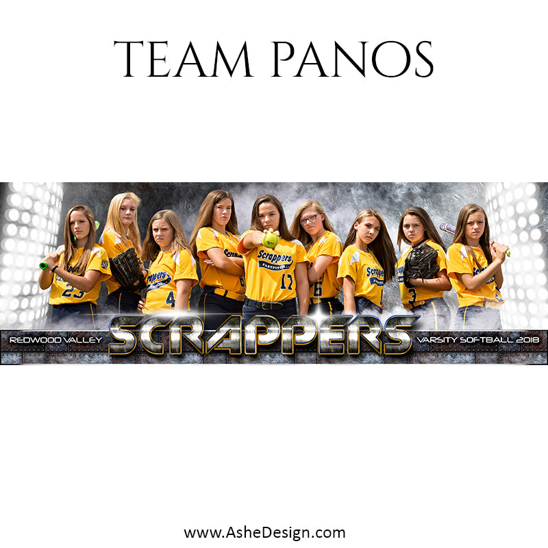 Team Pano - Armor
