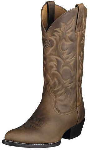 Ariat Heritage R Toe Ladies