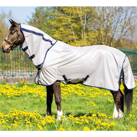 Mio Fly Rug Navy