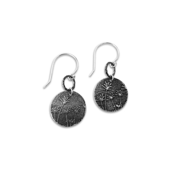 Tenacious Earrings - Susan Rodgers Designs
