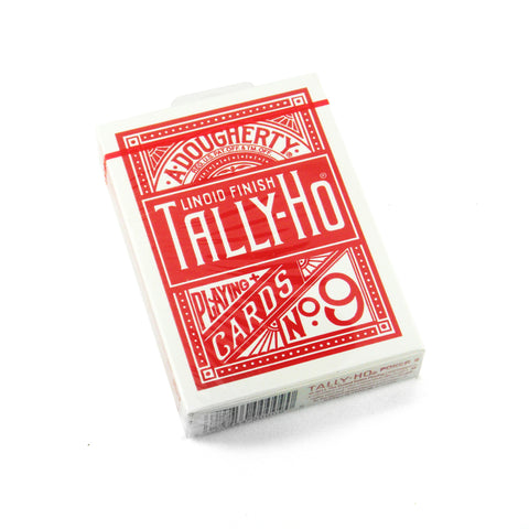 Tally-Ho (Circle Back)