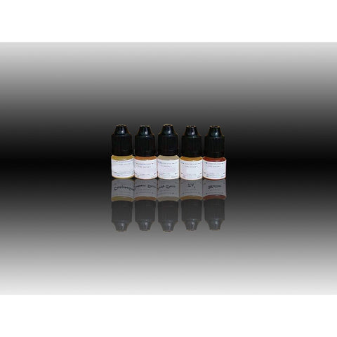 Pipe dream Gourmet E-Tonics:5 E-Tonic Sample Pack