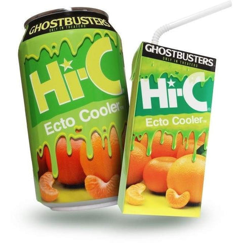 Pipe dream Gourmet E-Tonics:Ecto Cooler