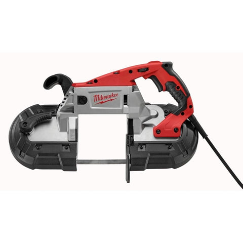Milwaukee 6232-21 Deep Cut Bandsaw with Case
