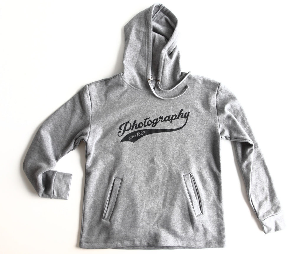 The Photography Hoodie is Here