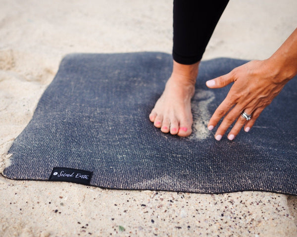 2e Connected Eco Yoga Mat