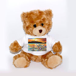 Isla & Arran McCoo - Teddy Bear