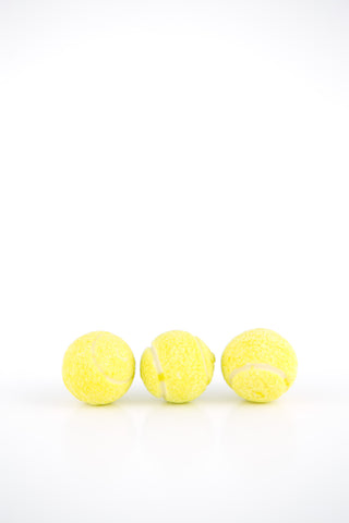 Tennis Gum Ball