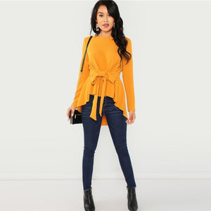 Bethona Blouse