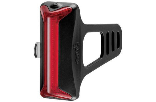 Guee Cob-X Rear USB Light - Black