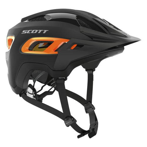 Scott Stego Helmet right