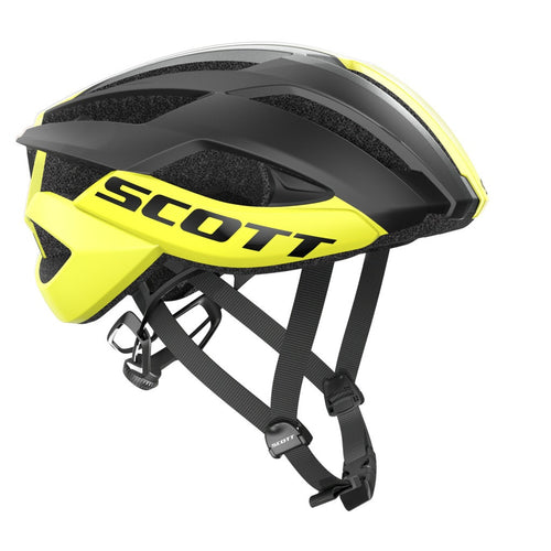 Scott Arx Plus Helmet right
