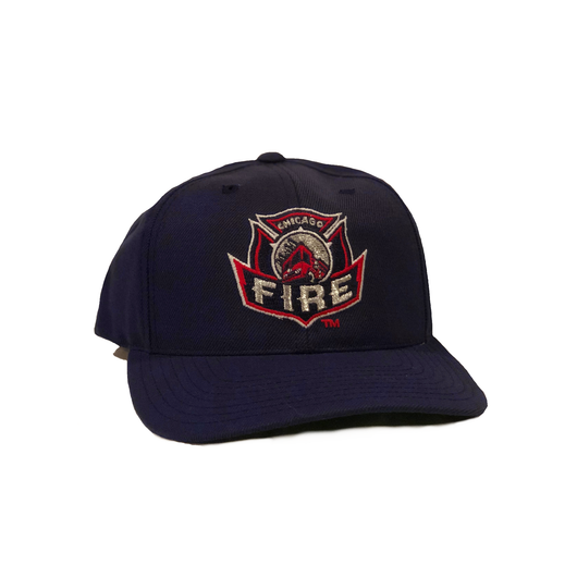 Talisman & Co. | American Needle Chicago Fire Snapback