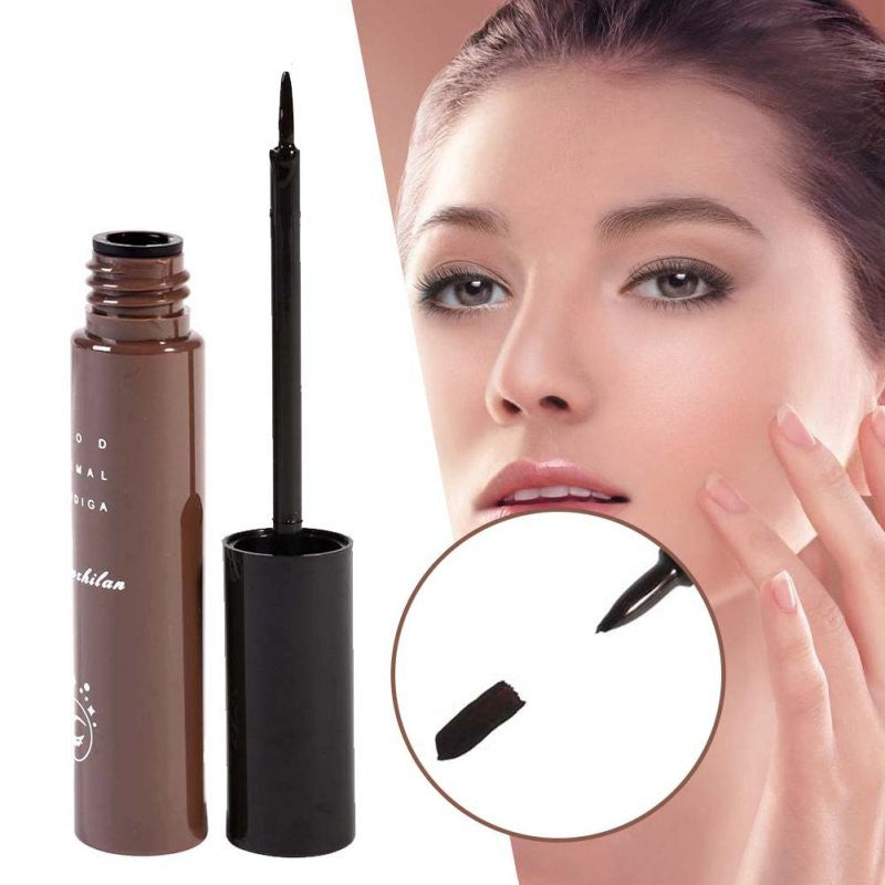 NAKEHOUSE-BROWdrama EyeBrow Gel,Eyebrow