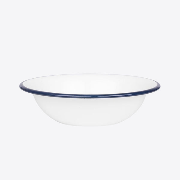 Emalco Emaille Suppenteller (Emalco Enamel Soup Plate)