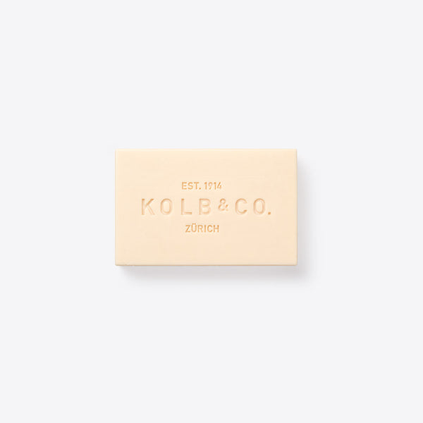 Kolb & Co Seife Cedarwood / Iris (Kolb & Co Soap)