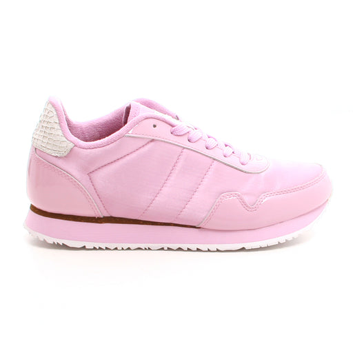 Woden WL160-345 Nora II Patent NSC sneakers lilla-Woden-Hoofers - We love shoes
