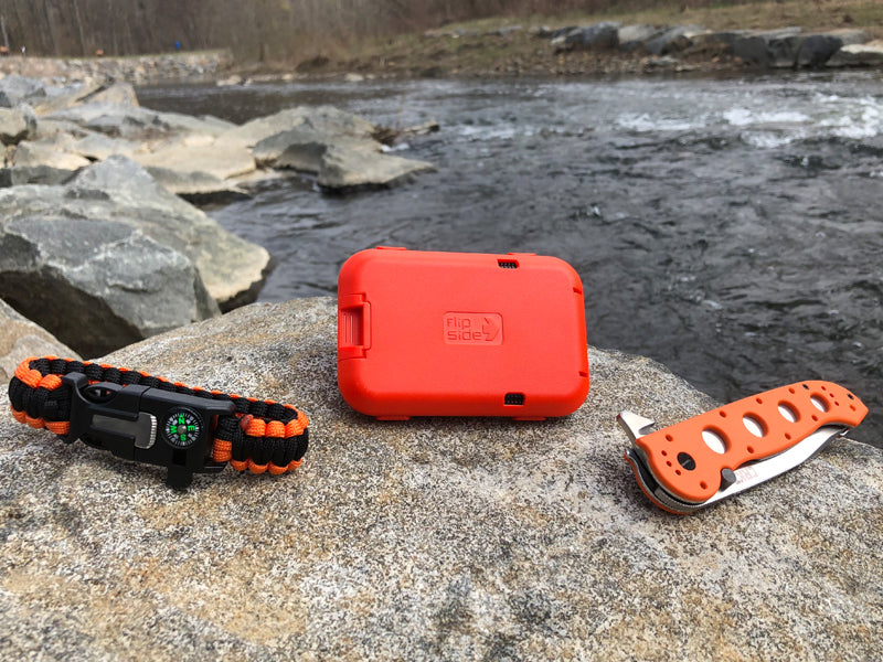 The Flipside Wallet is Your Trusty Companion for Spring Adventures
