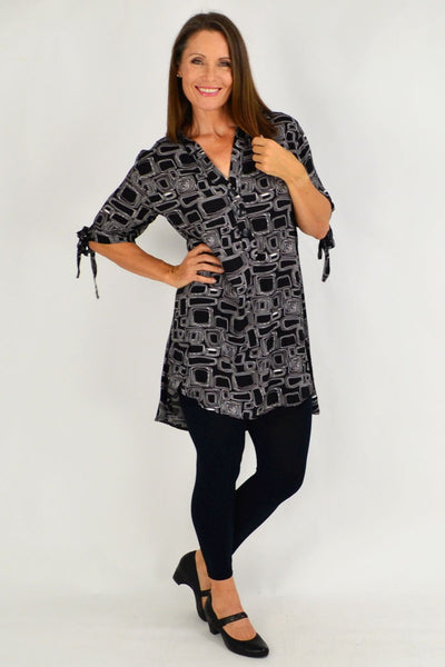 Amy Tunic Shirt