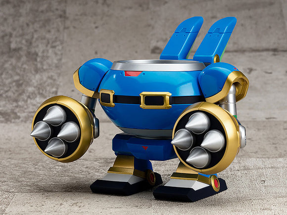 Nendoroid More Rockman X - Ride Armor Rabbit