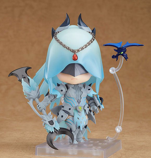 Nendoroid Monster Hunter World - Female Hunter Xenojiiva Beta Edition